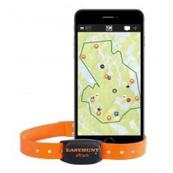 EasyHunt GPS. Hund gps