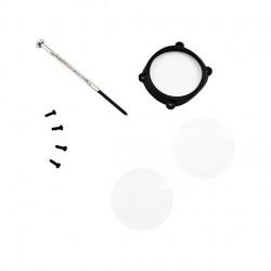DRIFT Ghost S Lens Kit
